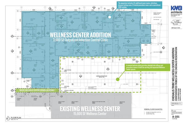 Floor Plan w Graphics - Chehalis Tribe (1)